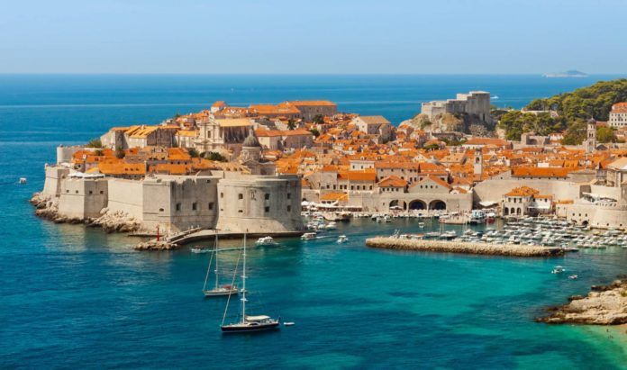 Place to visit in croatia